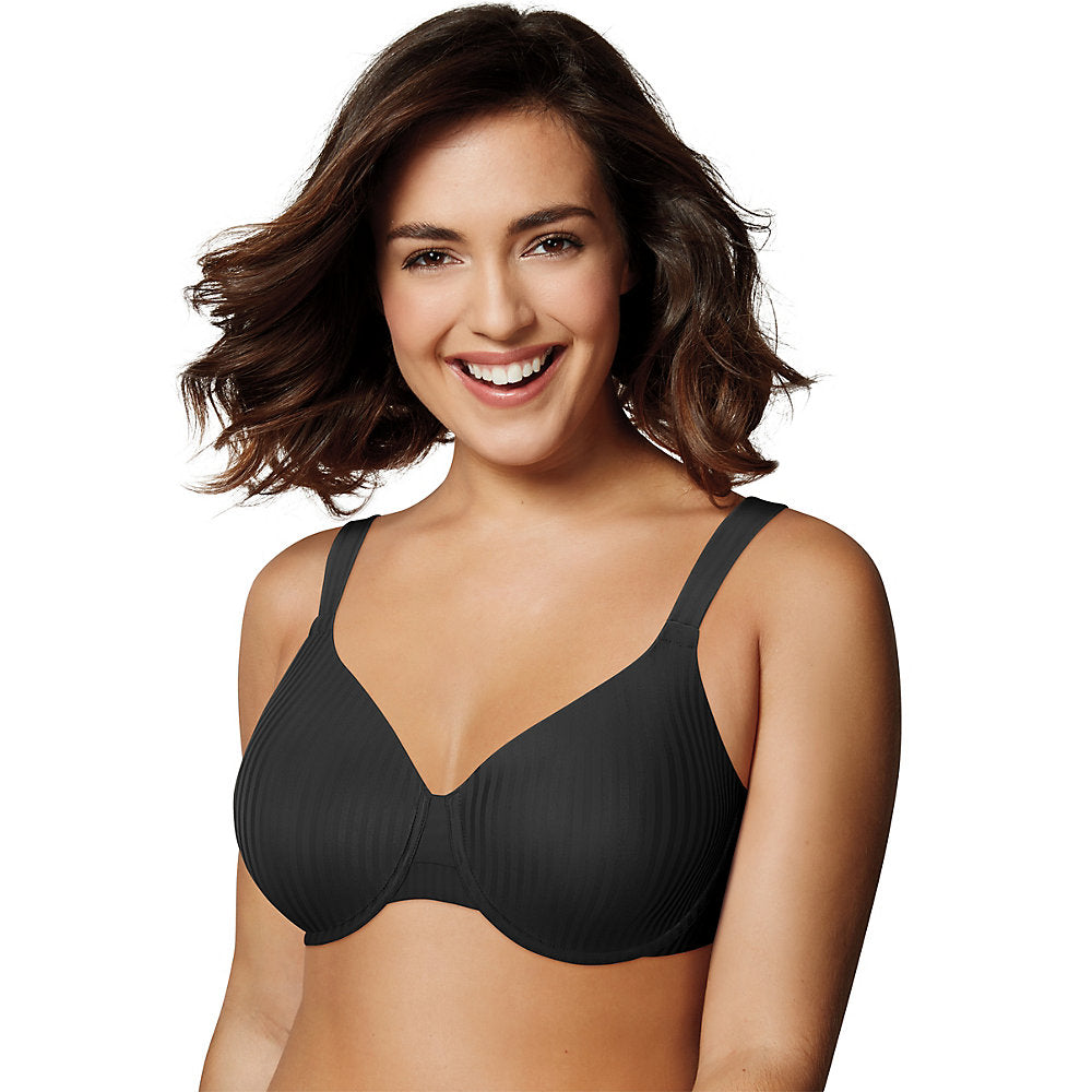 Playtex 4747H Secrets Perfectly Smooth Underwire Bra