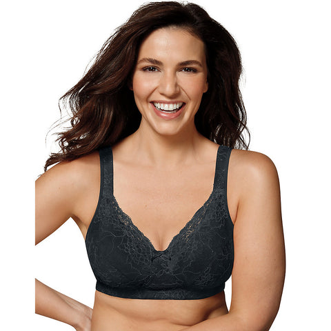 Playtex USE515 18 Hour Gorgeous Lift Wirefree Bra
