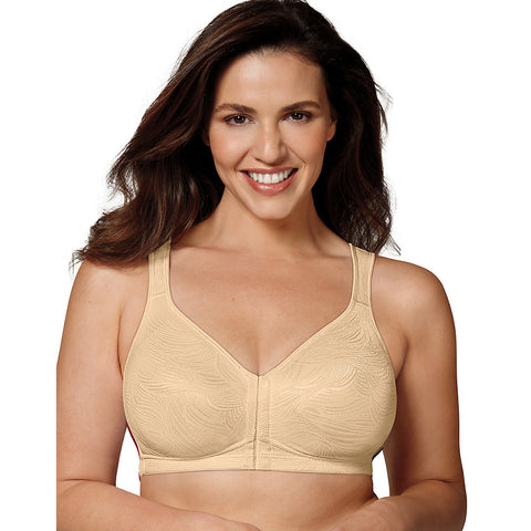 Playtex USE525 18 Hour Posture Boost Wirefree Bra