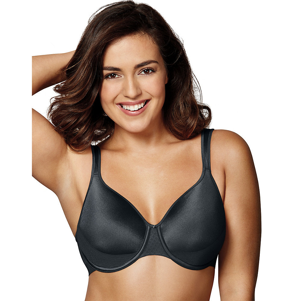 Playtex USS520 Love My Curves Beautiful Lift Smoothing Underwire Bra