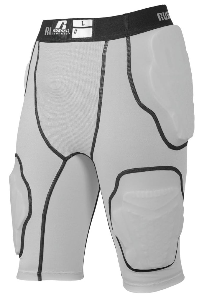 Augusta Sportswear Youth 5 Pocket Integrated Girdle Ryigr4