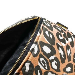 Leopard Hip Pack