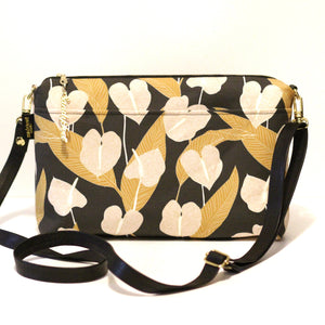 Anthurium Large Crossbody