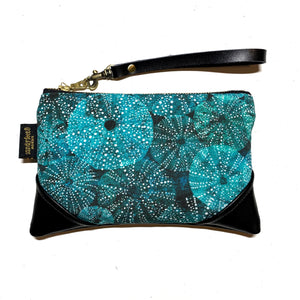 Mini Wana Zipper Clutch
