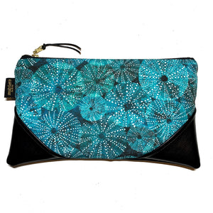 Large Wana Zipper Clutch
