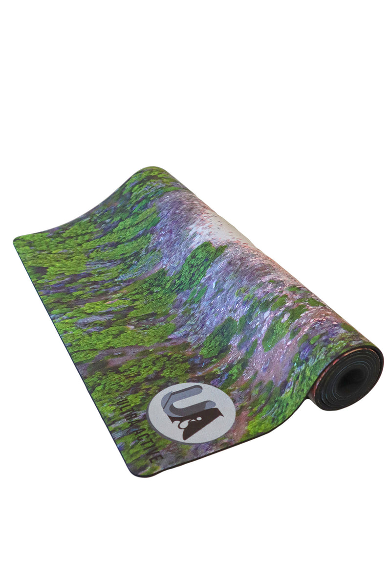 Reef Practising Yoga Mat 3mm