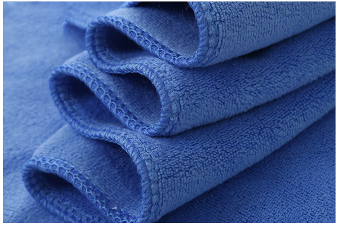 Ultra Active Cotton Towel
