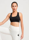 Zic Zac Sports Bra Black