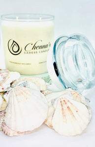 Clean Cotton Soy Candles