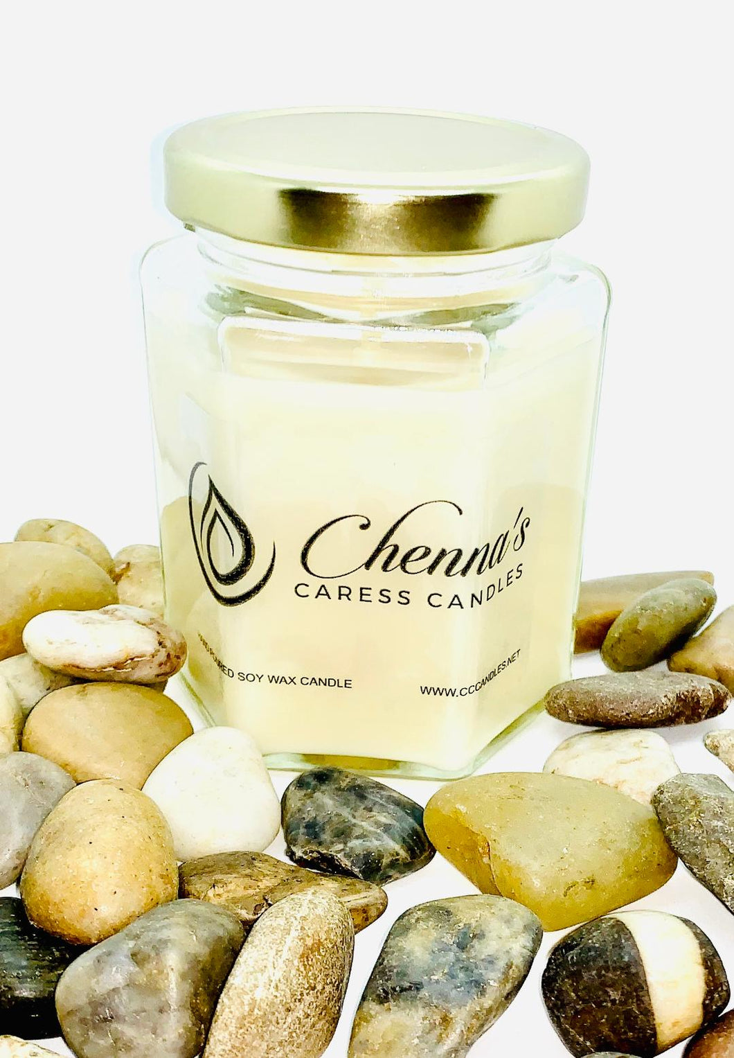 Sandy Beaches Soy Candles