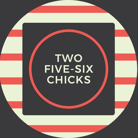Two Five Six Chicks Boutique