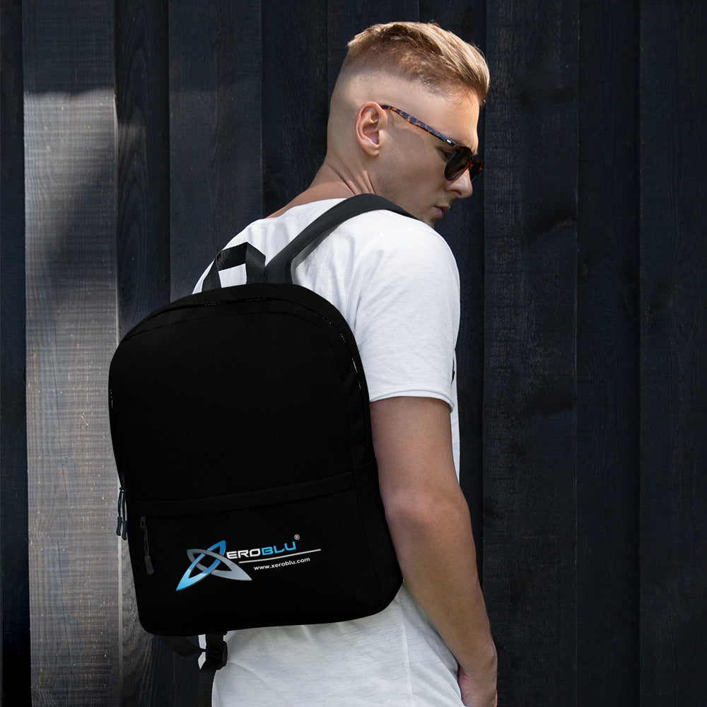 XeroBlu Backpack