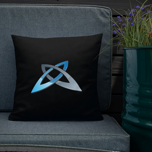 XeroBlu Premium Pillow