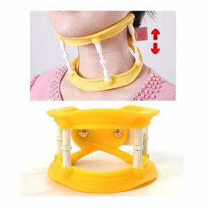 Neck Traction Cervical Collar Spinal Decompression Devices