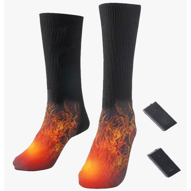 Comfy Heated Socks