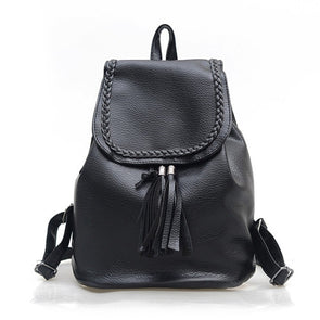 Backpack Women high quality School Bags For