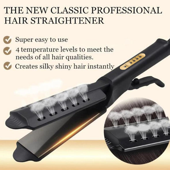 Amazing professional Hair Straightener-not found in stores