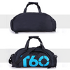 Womens Fitness Sports Bag