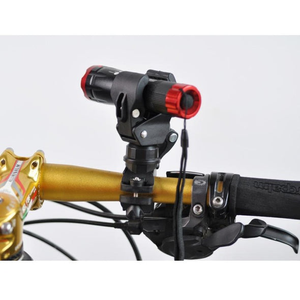 Easy To Install 360' Rotation Cycling Bike Mount