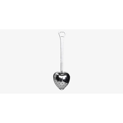 Heart Shaped Stainless Steel Tea Infuser Spoon (Shipped from USA)
