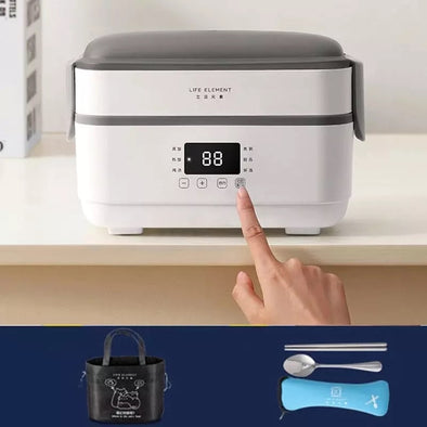 AMAZING-Multifunction Electric Cook Box