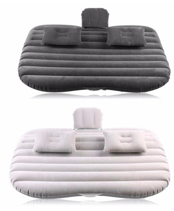 Car Inflatable Bed Back Seat Mattress