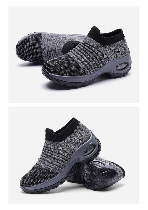 Womens Air Sports Casual Running Shoes Sneakers