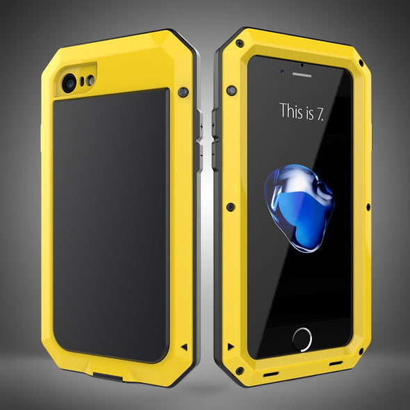 Heavy Duty iPhones case