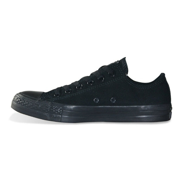 4438c1da31dd New Original Converse all star shoes Chuck Taylor low style man and women s  unisex classic sneakers Skateboarding Shoes 101001
