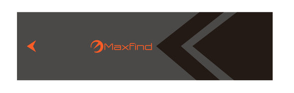 Maxfind 96x26cm skateboard grip tape for longboard