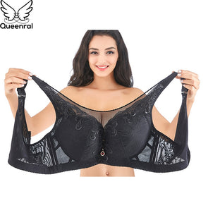 Queenral Plus Size Bras For Women