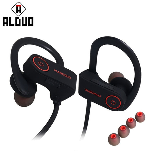 Bluetooth Earphone In-Ear Wireless Sports Running