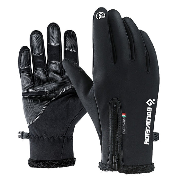 Thermal Winter Gloves Touch-screen Cycling Gloves
