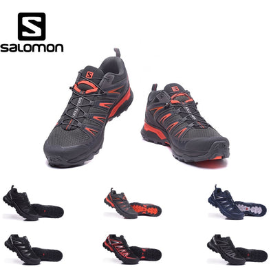 Salomon Speed Cross Outdoor Male Sports Shoes