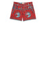Shorts Diefenbach Red