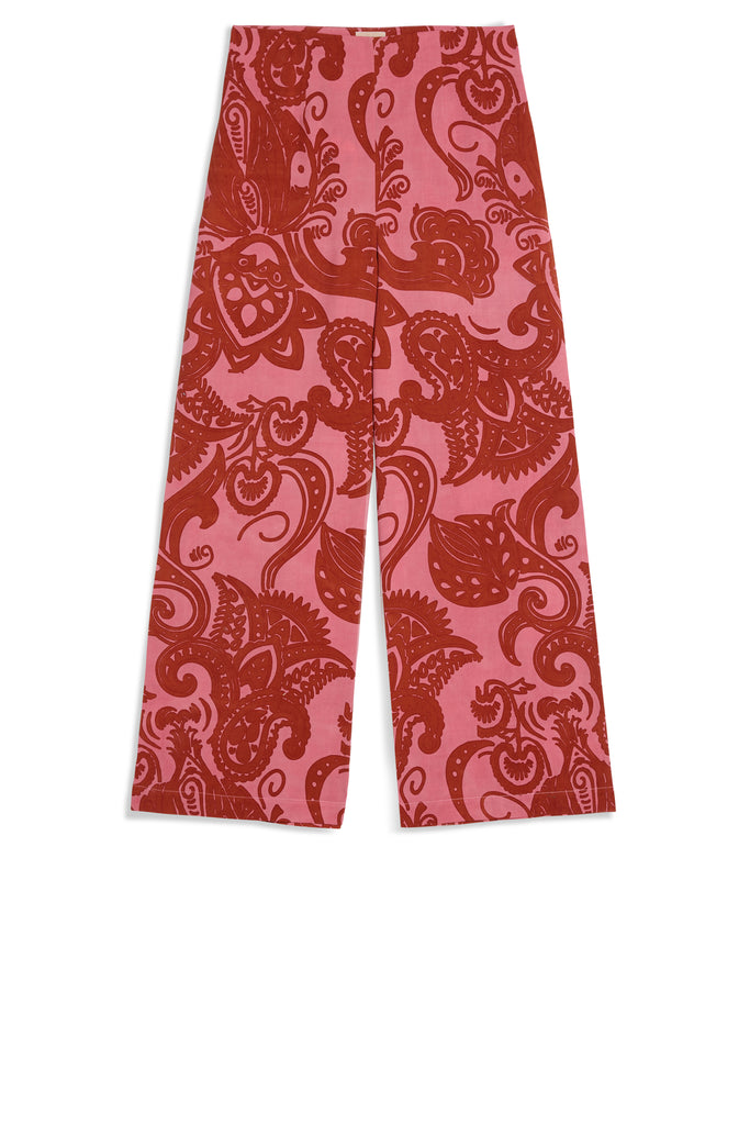Pomgranate Stephan Pants Pink