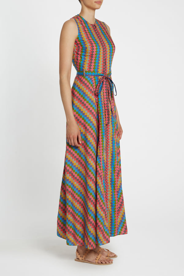 Que Onda! Ornella Dress Multi