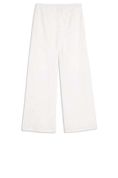 Taxi Stephan Pants White