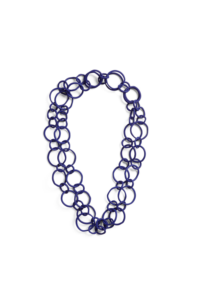 Stortulina Chain  Blue