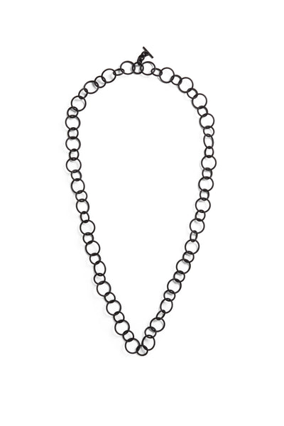 Superleggera Long Chain  Black