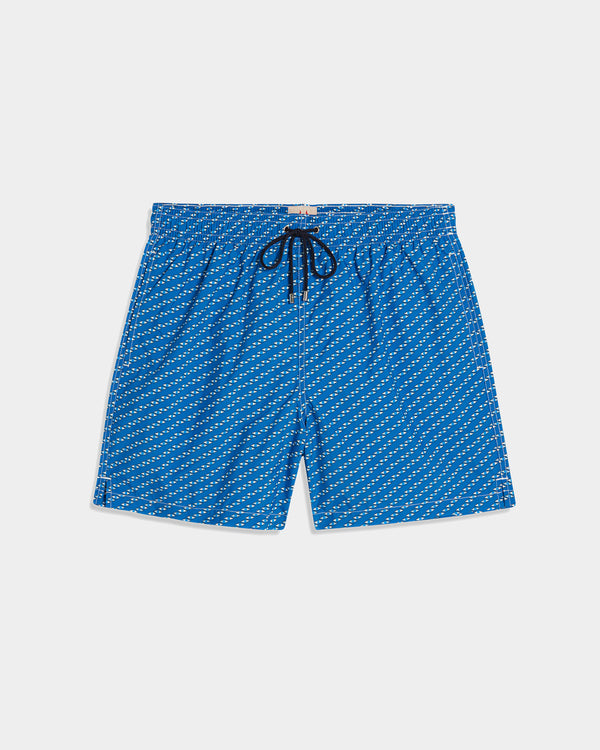 Allegra's Eyeline Swimming Trunks
