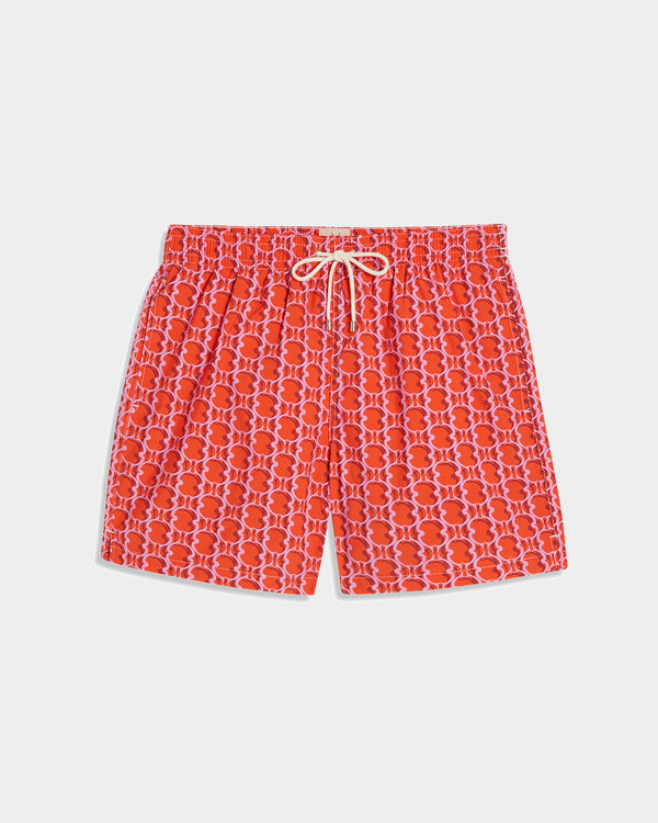 Uranus Swimming Trunks