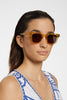 Chimi Mango 04 Black Lens Sunglasses
