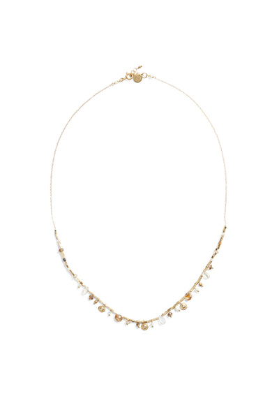 Asia Necklace Pierre De Lune