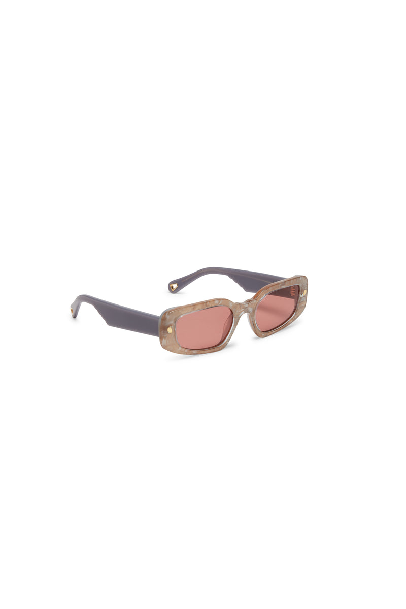 Lucy Folk Donna Sunglasses Water