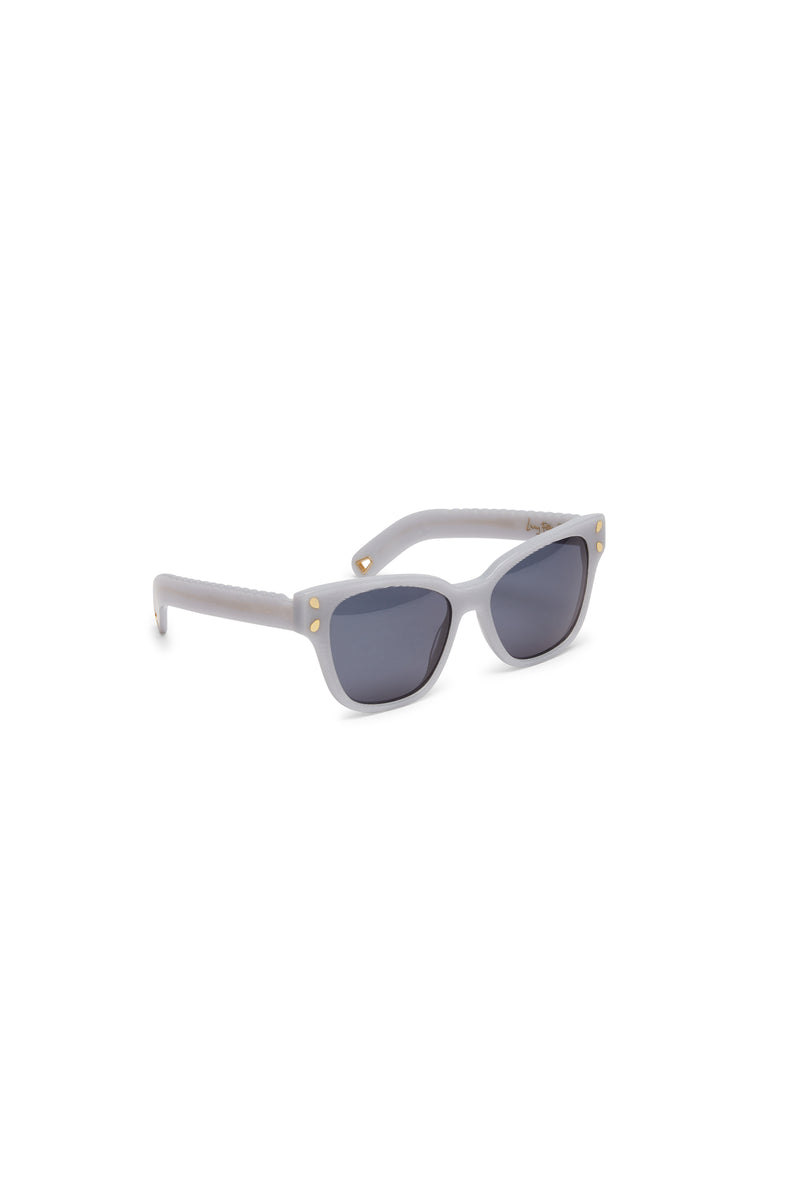 Lucy Folk Wingspan Sunglasses Mud