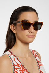 Lucy Folk Diving For Gold Sunglasses Gumnut Baby