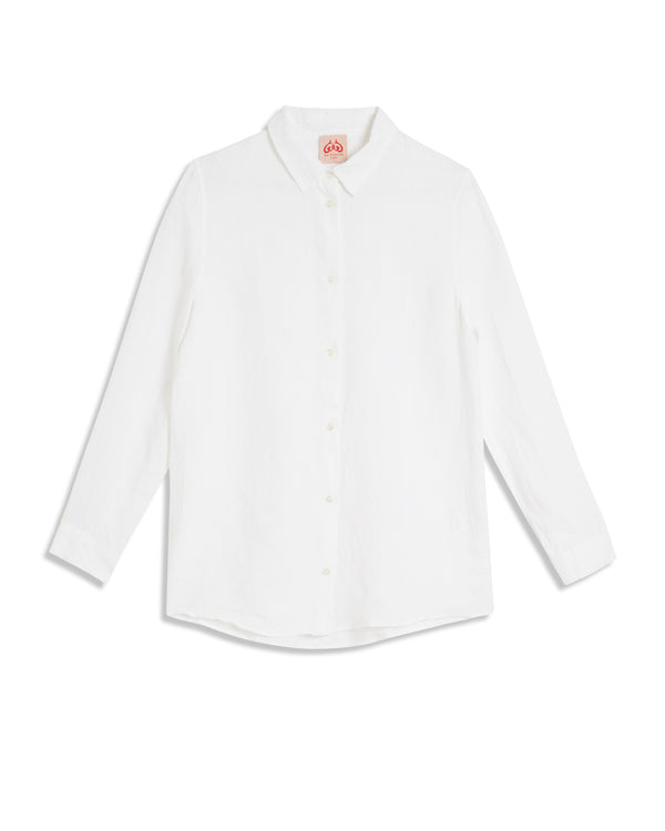 Sparrow Shirt White