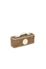 Metier For Le Sirenuse One Day Toiletries Pouch Mushroom
