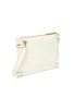 Metier For Le Sirenuse Mini Belt Bag White Sand